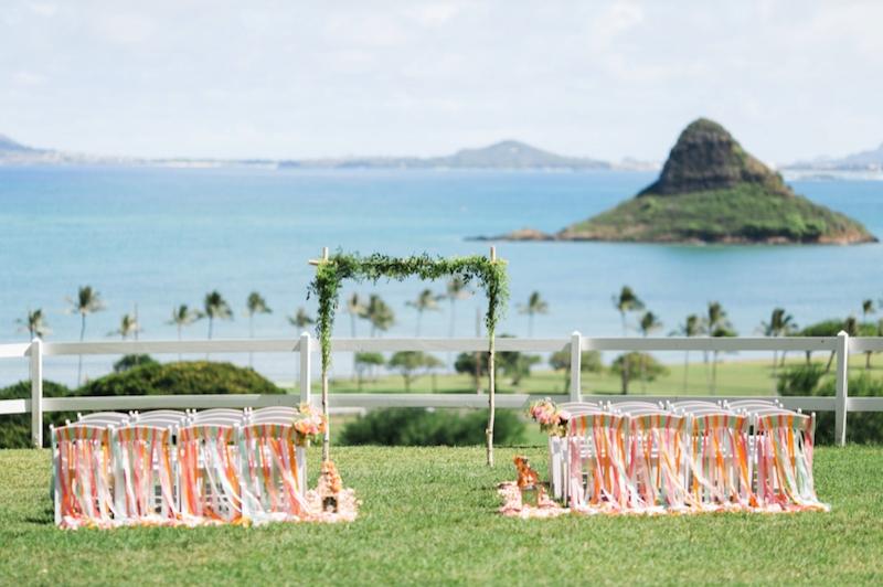 Paliku Gardens Photo Via Kualoa Hawaii